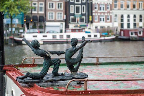 amsterdam culture