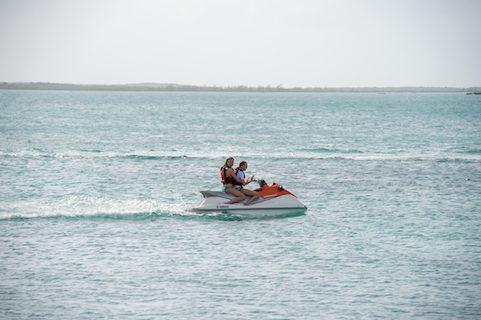 jetski bahamas