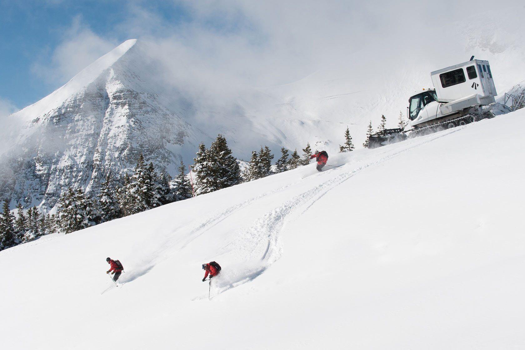 a8da6ddc71 Crested Butte Cat Skiing