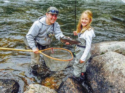 taylor river lodge fly fishing