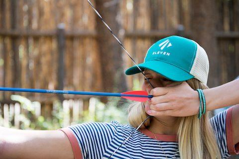 colorado summer archery