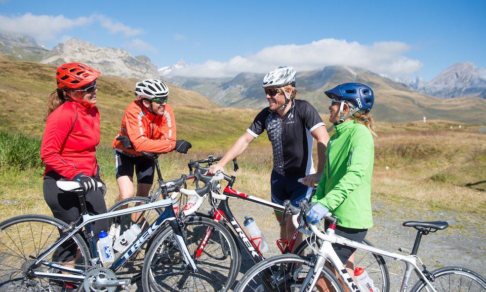 road biking france