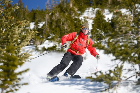 guide skiing colorado