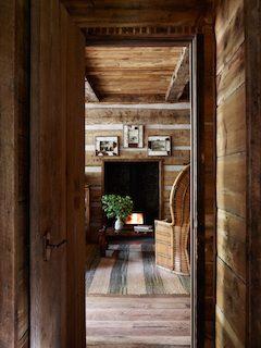 taylor river lodge room