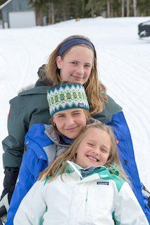 irwin winter snowmobiling