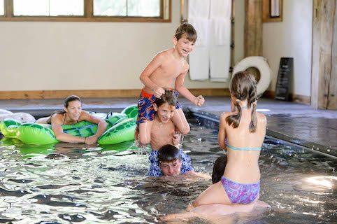 colorado pool party