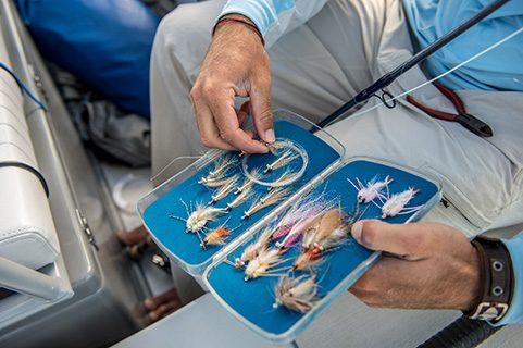 andros bahamas luxury bone fishing yacht