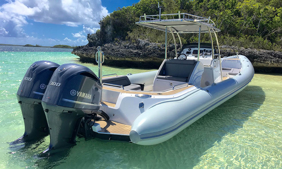 Private Transportation to Bahama House - Private Small Boat - Bahama House, Eleven Experience