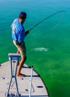 marquesas keys luxury tarpon bone fishing yacht