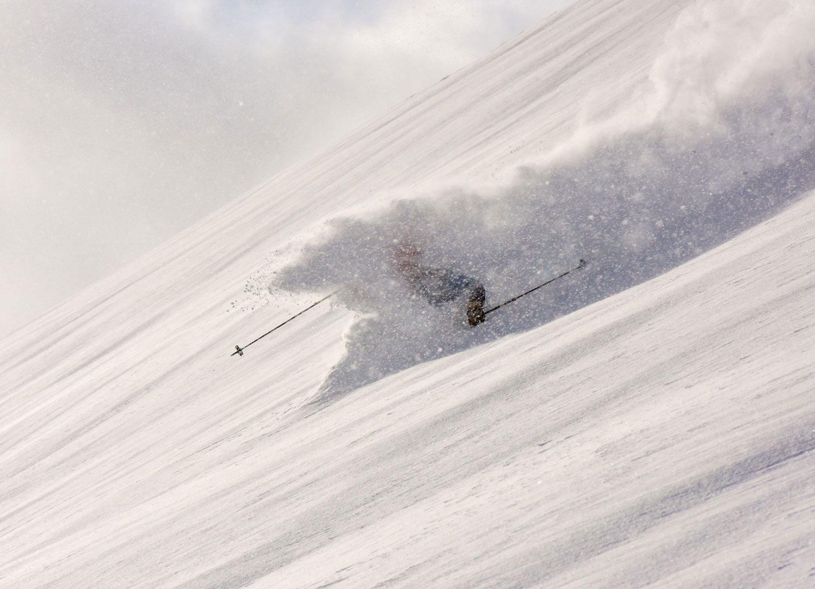 Cat Skiing Colorado