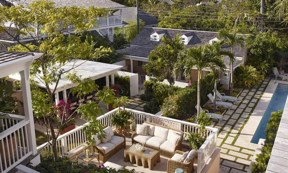 Terrific Bahamas Villas Bahamas Luxury Villas Eleven Experience Home Interior And Landscaping Ferensignezvosmurscom