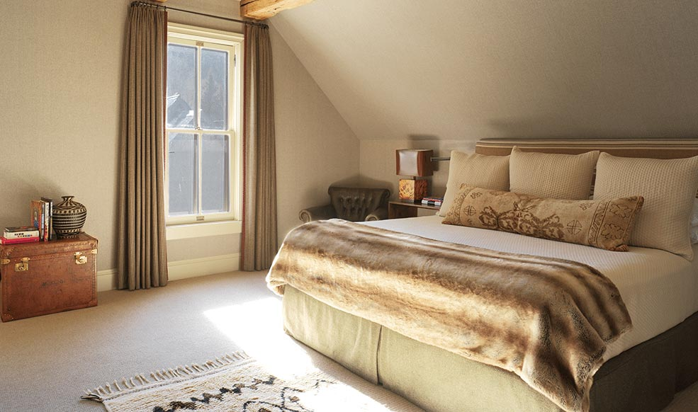 Winterland suite