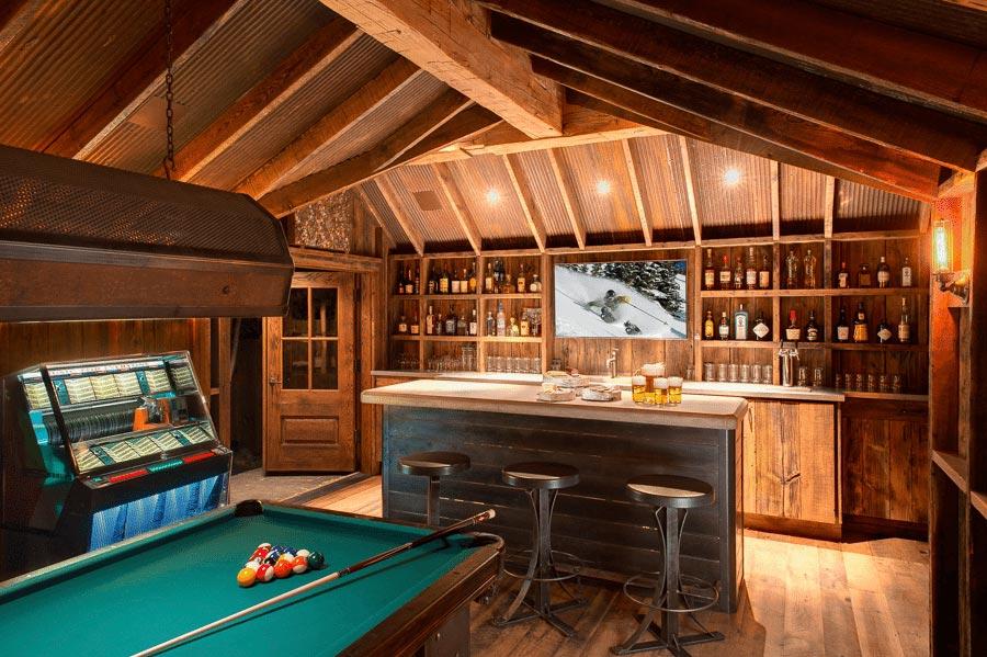 Juke Bar Private Room