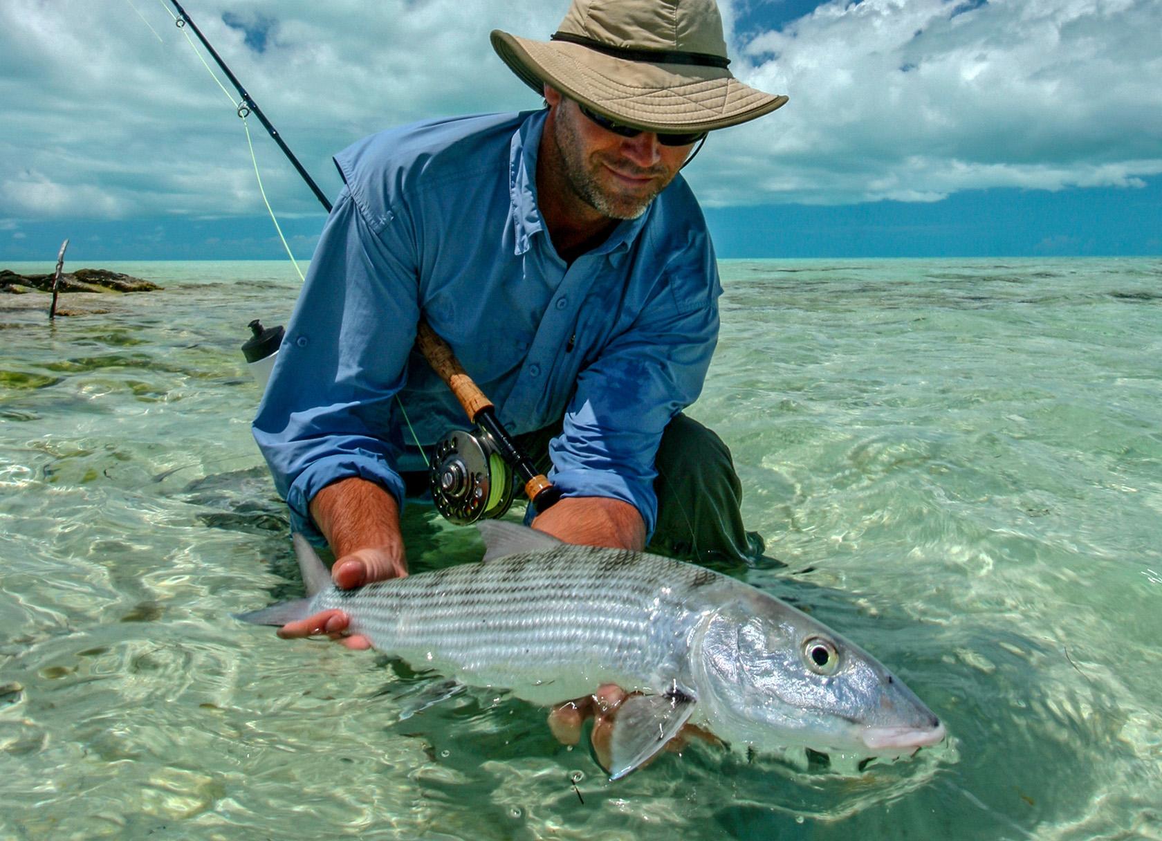 andros bahamas bonefish flyfishing