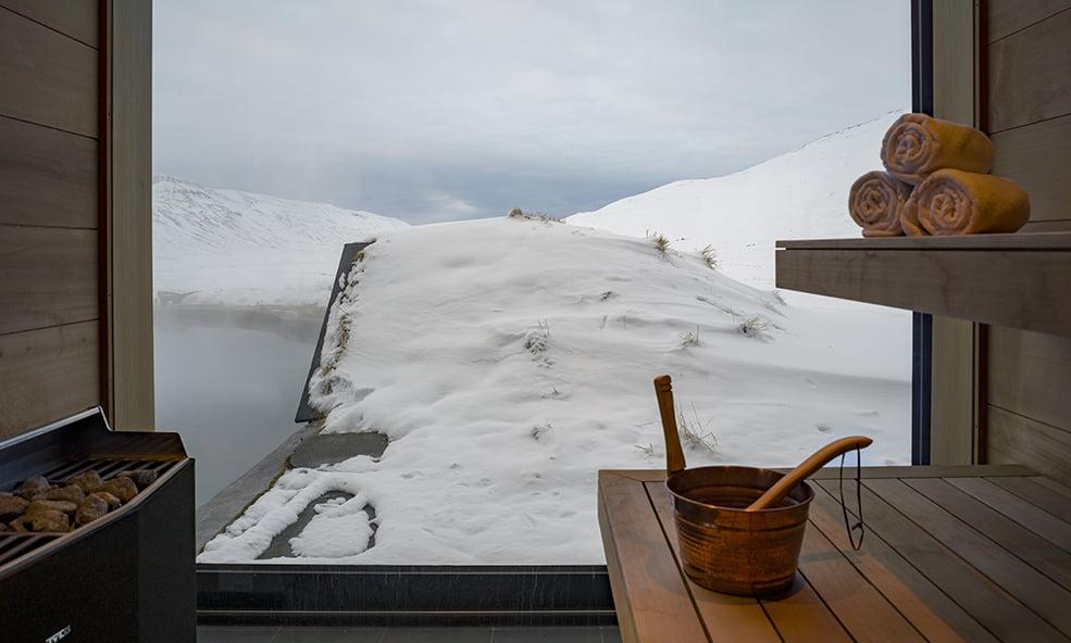 viking sauna deplar farm
