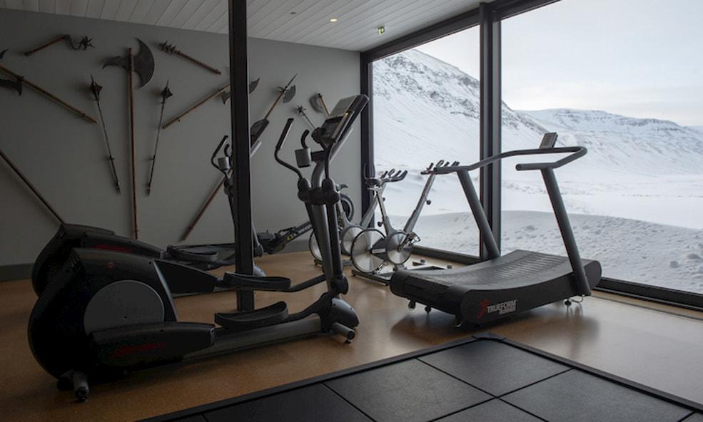 eleven life gym