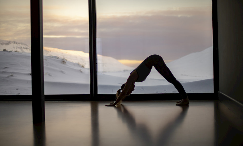 eleven deplar farm yoga