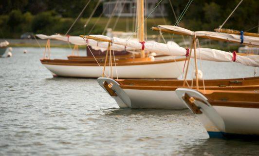 shelter island boating