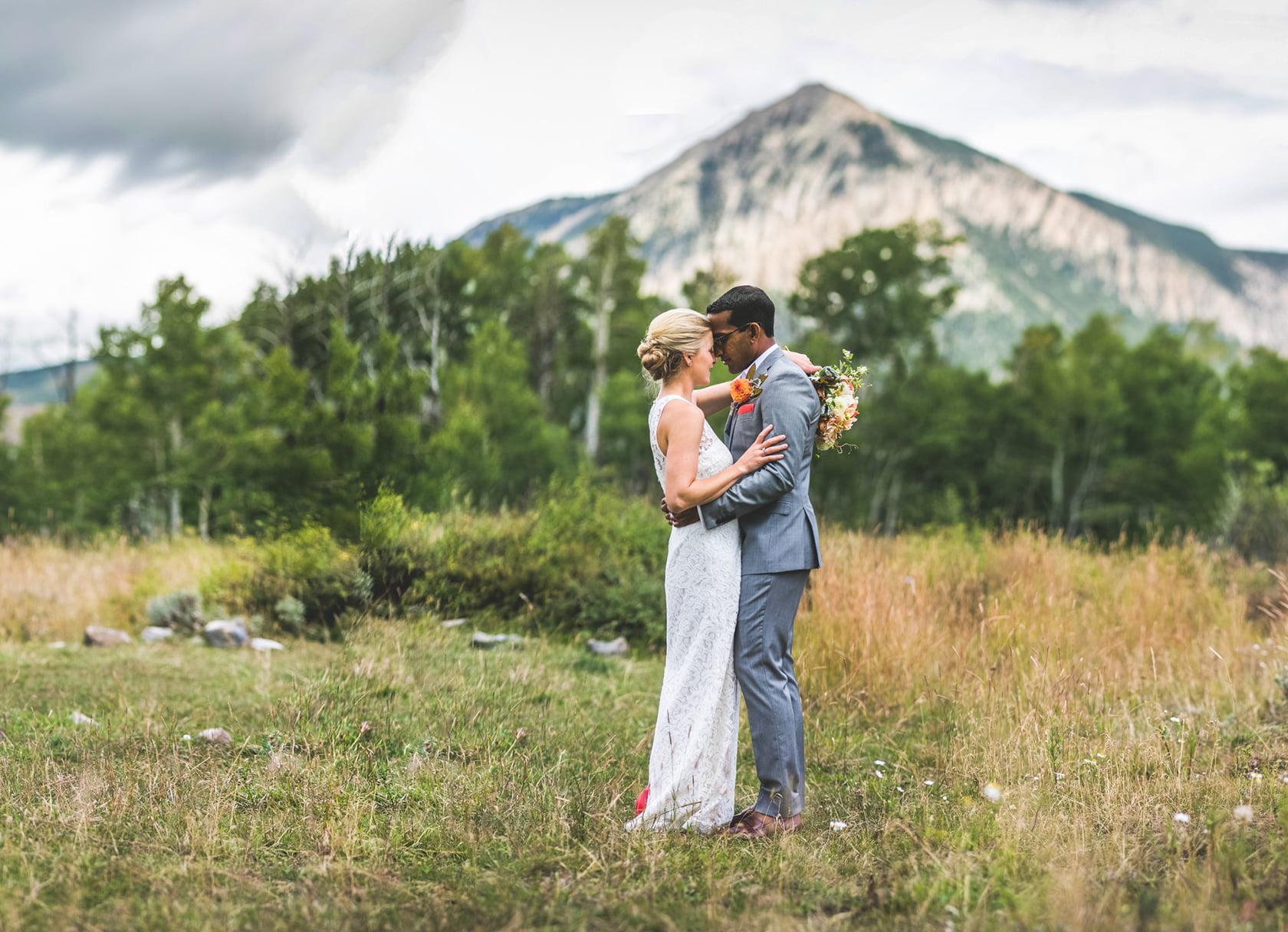 Eleven Weddings - Scarp Ridge Lodge Colorado