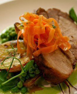 Cedar Lodge culinary